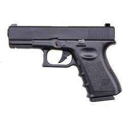 GBB G23 Black