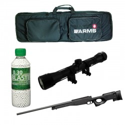Pack  SL AW 308 sniper