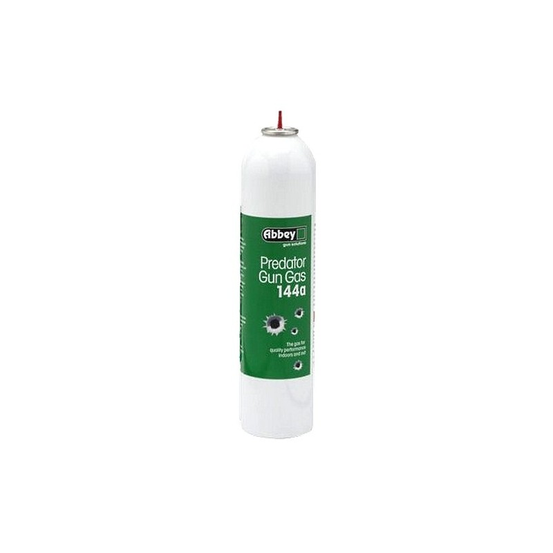 ABBEY GAZ PREDATOR 144A 700ML