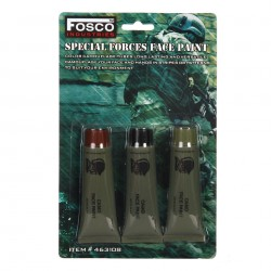 Camo Creme stick 3 pieces