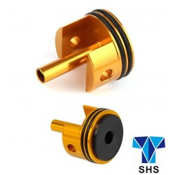 SHS G36 Cylinder head