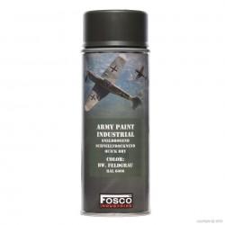 Bombe Peinture Militaire 400mL BW FELDGRAU