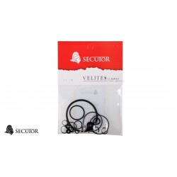 O-RING SET VELITES G-XI