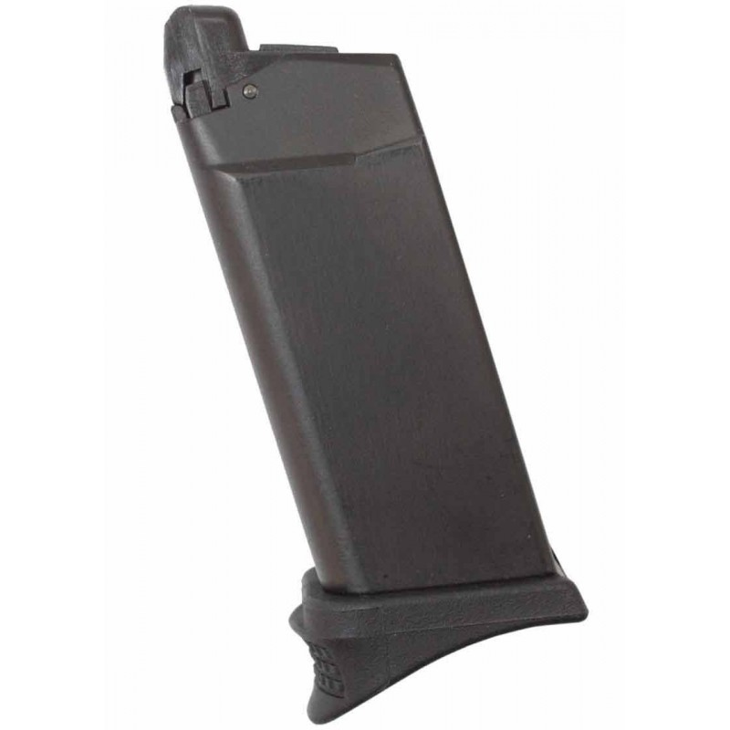 Magazine for WE Glock 26/27, 15 rds