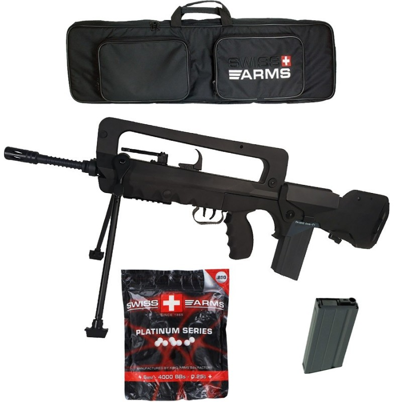 Pack Famas