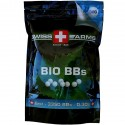 Billes bio SWISS ARMS 0.30G