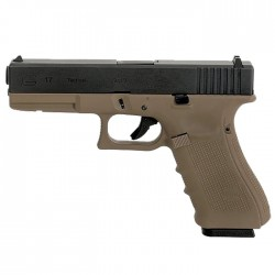 G17 Gen4 - tan blowback