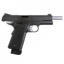 Well M1911 Hi-Capa GBB, CO2