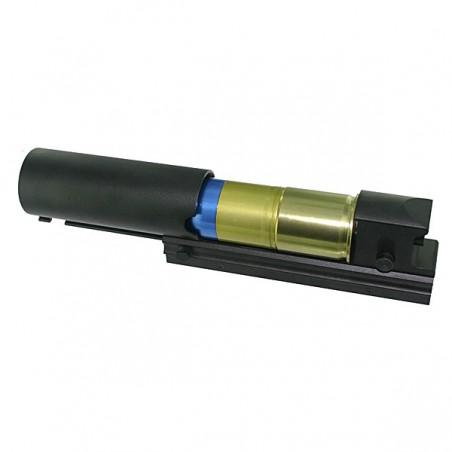 Lance grenade 9 pouces Black Eagle Corporation