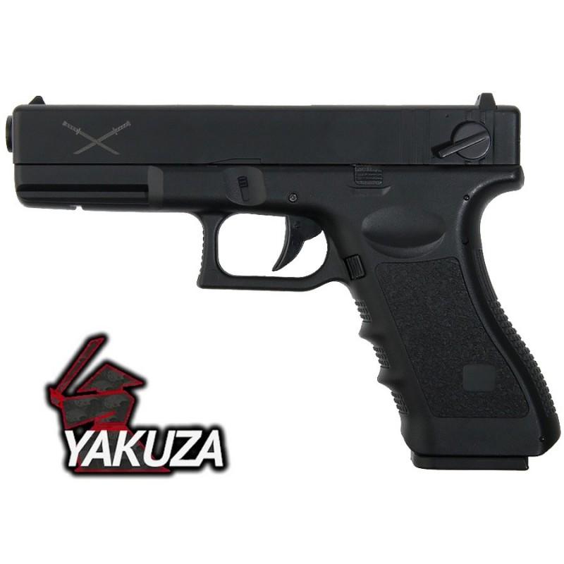 Yakuza Delta Tactics AEP