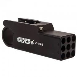 Mini lanceur zoxna 40bb noir