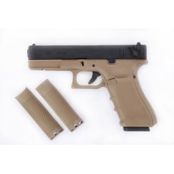 G18 Gen4 Tan WE