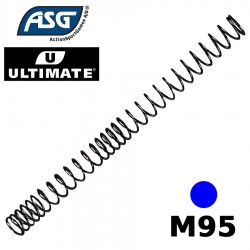 Spring, ultimate, ms01, blue, M95