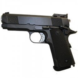 Well M1911 3.8'' Hicapa GBB CO2