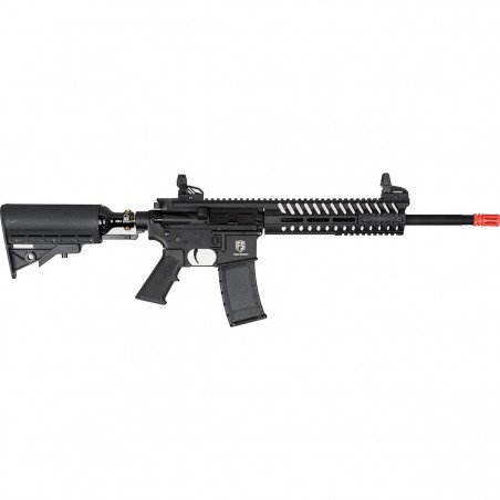 Rifle - Valken AR-1 Blk w/13/3000 w/Reg DOT/TC/EU
