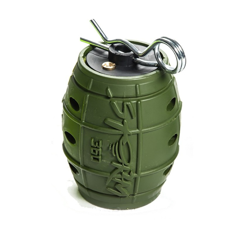 Storm Grenade 360, Olive