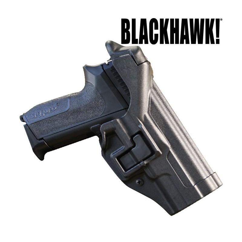 Holster Blackhawk H&K USP Full Size Droit Occasion