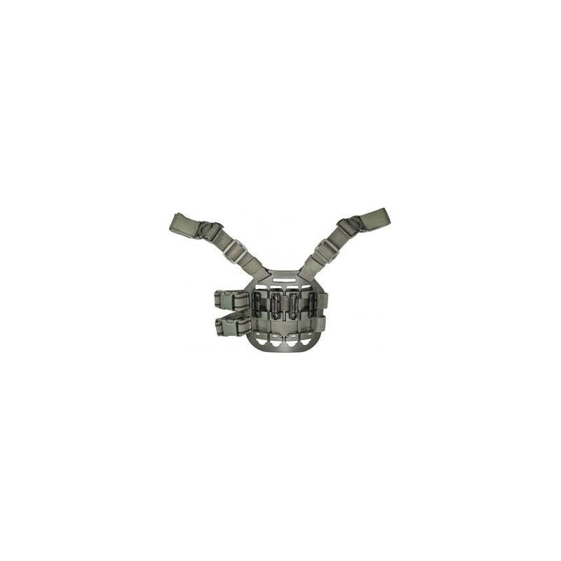 Modular Drop Leg Platform Blackhawk
