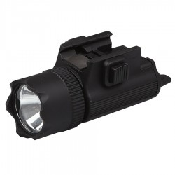 Lampe tactique, Tactical, Super Xenon