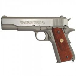 Colt MK IV Series 70 CO2 - Chrome