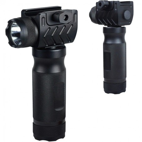 Flashlight Handle SNIPER Black Eagle Corporation