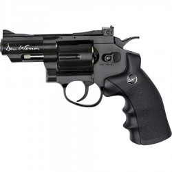 ASG-DAN WESSON 17175 QUEUE DE DETE