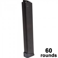 Chargeur 60 Coups ARP9 G&G