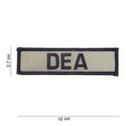 """Patch  """"DEA"""""""