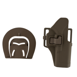 Holster for 1911 GBB ( Tan )