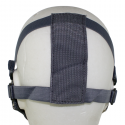 Metal Mesh pad with cheek pad CP