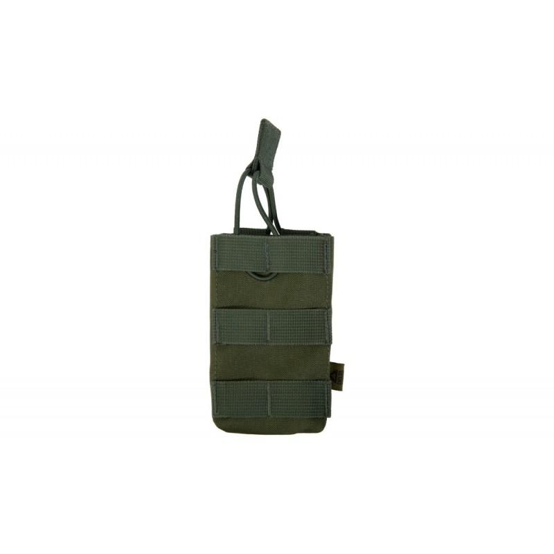 PORTE CHARGEURS G36/AK/M14/SR25 OD DELTA TACTICS