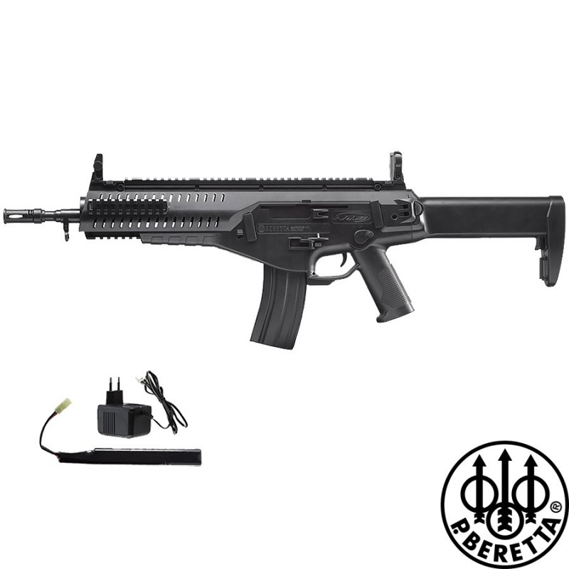 BERETTA ARX 160 ADVANCED FULL-AUTO