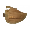 Holster SWISS ARMS de ceinture TAN/C40