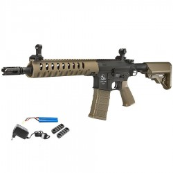 ARMALITE Light Tactical Carbine, tan