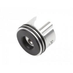 Tête De Cylindre Aluminium LMG/CA25 Chromé