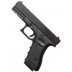 Glock 17 GBB, Black