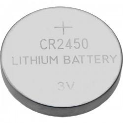 Pile CR2450