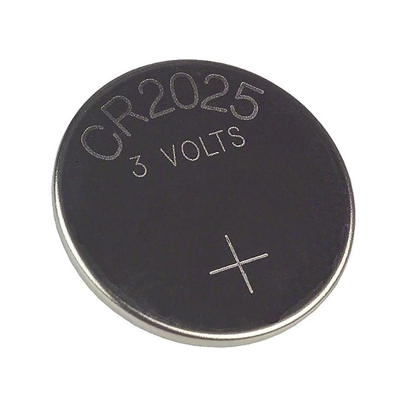 Pile CR2025