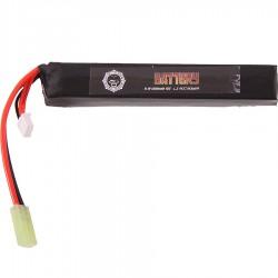 bateria Li-po 11,1V 1500MAH 15C Duel Code