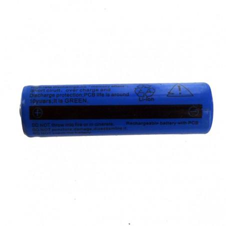 Paintball flashlight Black Eagle Q5C11