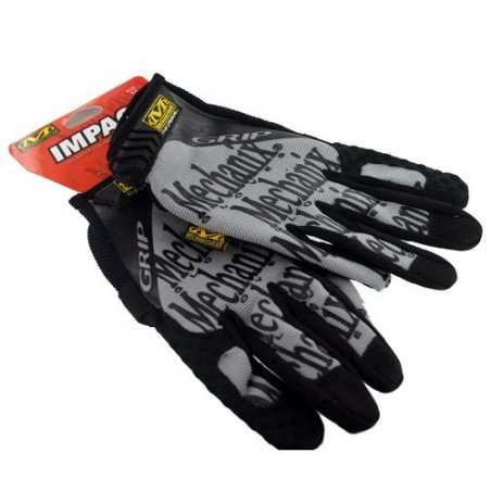 Newest Neal Team gloves XL [Black Eagle Corporation]