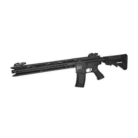 *Airsoftrifle, AEG, SLV, BK, Assault MXR18
