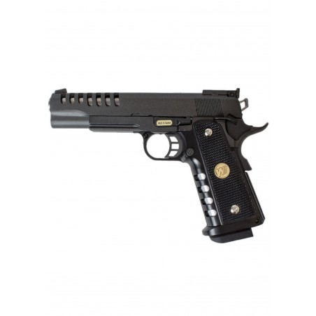 WE HI - CAPA 5.1 - full metal, GBB – CO2