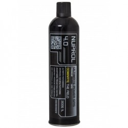 Green Gas NUPROL 4.0 Ultimate Power