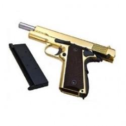 WE Full Metal M1911 - GOLD