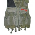 Veste Tactical Olive Black Eagle