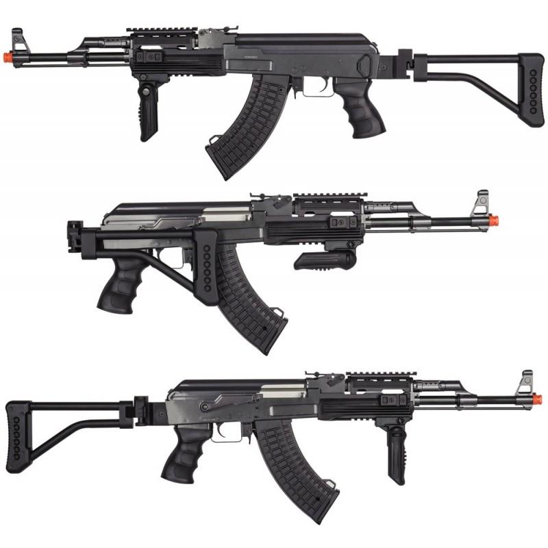 JG AK47 Tactical airsoft JG Works airsoft