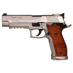 SIG SAUER X-FIVE Hairline Co2 GBB BAX tout metal 6mm 26BB's