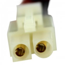 male large tamiya to female T connector