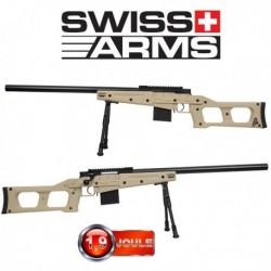 Swiss Arms SAS 08 Spring - Tan